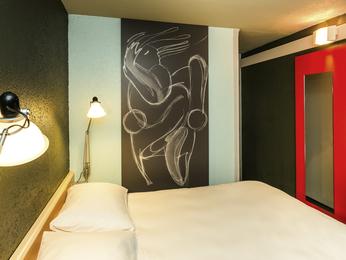Hotel Ibis Lorient Caudan