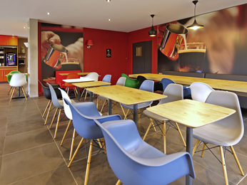 Hotel Ibis Moulins Sud