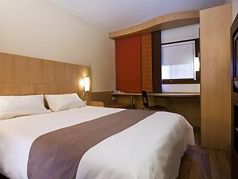 Hotel Ibis N�mes Ouest