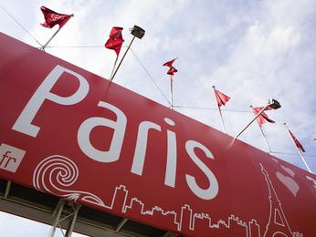 ibis Paris Porte d'Italie Gentilly