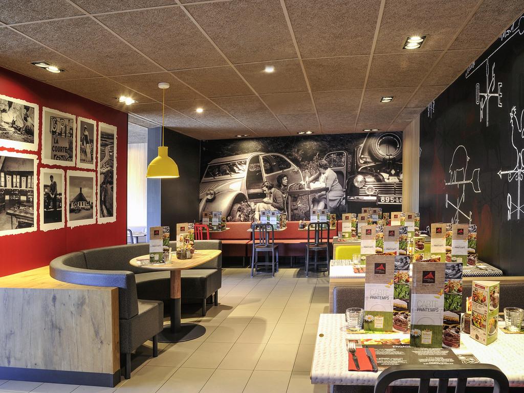 hotel ambiance limas reserva tu hotel con viamichelin. Black Bedroom Furniture Sets. Home Design Ideas