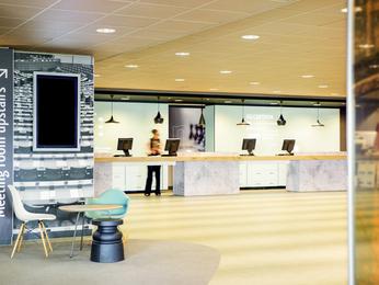 Cheap Hotel Amsterdam Airport Ibis Near Schiphol