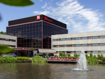 Hotel In Badhoevedorp Book Your Hotel Ibis Schiphol