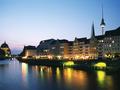 Hotel Charlottenburg-Wilmersdorf - Berlin