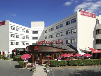 Hotel Ibis Poitiers Sud Poitiers