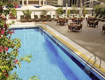 Mercure Abu Dhabi Centre Hotel Abu Dhabi
