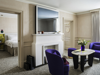 Hotel - Hotel Scribe Paris managed by Sofitel