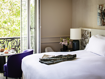 Rooms - Hotel Scribe Paris managed by Sofitel
