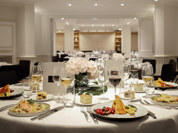 Meetings - Hotel Scribe Paris managed by Sofitel