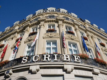 Hotel Scribe Paris managed by Sofitel Paris