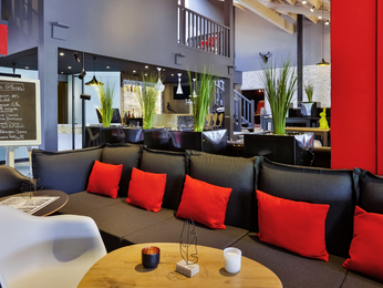 Hotel ibis M�con Sud Cr�ches sur Sa�ne