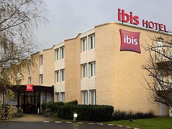 Hotel Ibis Rambouillet