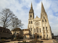 Chartres hotel - Eure-et-Loir
