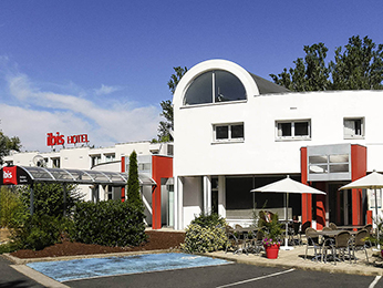 Hotel Ibis Beaulieu Poitiers