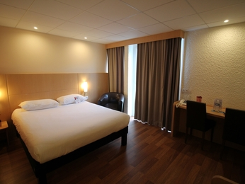 Rooms - ibis Dijon Sud