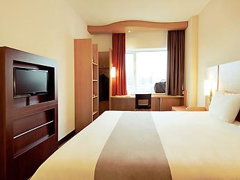 Hotel ibis Senlis