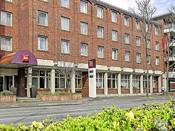 Hotel Ibis Paderborn City Paderborn