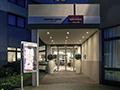 Отель Mercure Hotel Frankfurt Airport