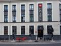 Hotel ibis Saint Omer Centre