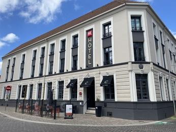 Hotel Ibis St Omer