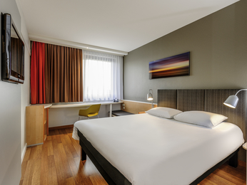 Rooms - ibis Bremen City