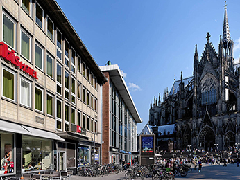 Economy Car Rental Koln Hbf