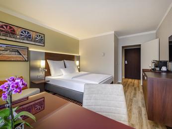 mercure hotel duisburg city book online now free wifi. Black Bedroom Furniture Sets. Home Design Ideas