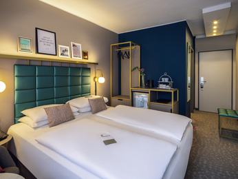 Rooms - Hotel Mercure Wien Zentrum