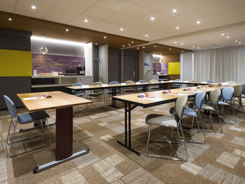 Meetings - ibis Deauville Centre