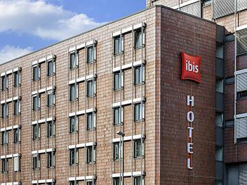 G 252 Nstiges Hotel Ulm Stadtzentrum Ibis Buchen