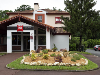 Ibis Biarritz Anglet A�roport