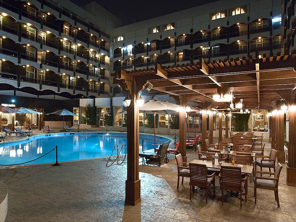 AL HAMRA HOTEL BY ACCORHOTELS