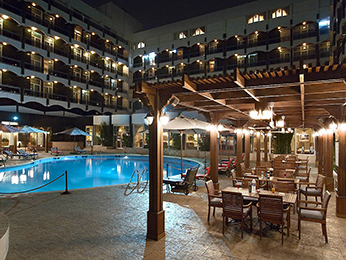 Hotel - Al Hamra Hotel Managed by Pullman