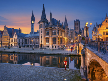 Destination - Novotel Gent Centrum