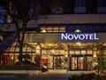 Отель Novotel Toronto Mississauga Centre