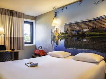 Ibis Paris Créteil Créteil
