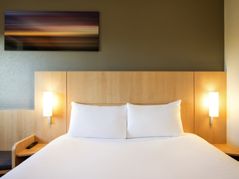 Rooms - ibis Utrecht