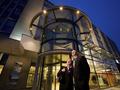 Hotel Novotel Zurich Airport Messe
