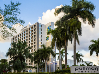 Hotels Near The Airport In Miami Florida