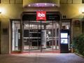 Отель ibis Nantes Centre Gare Sud