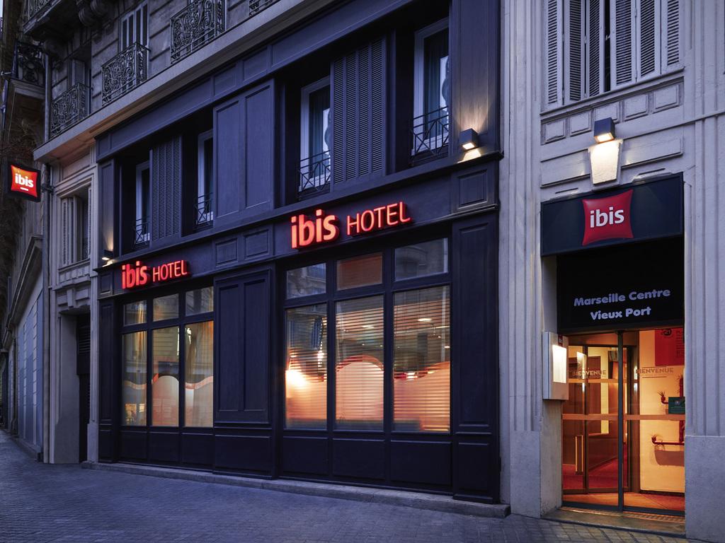 Page 10 france hotels viamichelin - Hotel ibis marseille centre vieux port ...