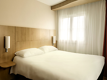Rooms - ibis Lille Centre Grand Place