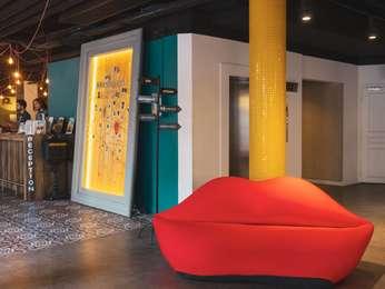 Hotel Mercure Paris Montparnasse Paris