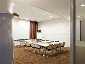 Meetings - Novotel Lille Centre Grand Place