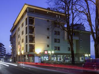 Hotel ibis Thonon - Evian Thonon les Bains