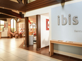 Hotel ibis Saint Lo La Chevalerie