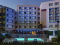 호텔 ibis Marseille Bonneveine Calanques Plages