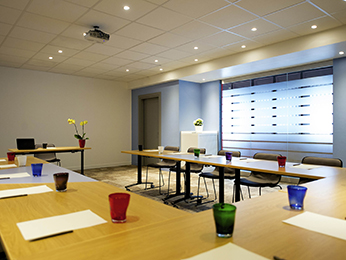 Meetings - ibis Milano Centro