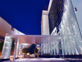 Luksusowy hotel Los angeles:  Sofitel Los Angeles at Beverly Hills