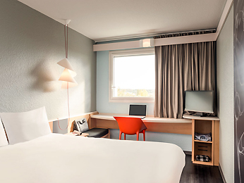Rooms - ibis Versailles Parly 2